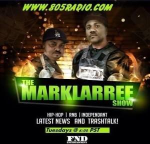marklarry show